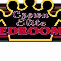 Crown Bedrooms