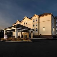 Hampton Inn by Hilton Waterville