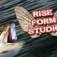 Rise Form Studio-Rise From Fly Fishing Guide Service