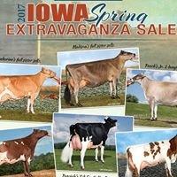 Iowa Spring Extravaganza Sale