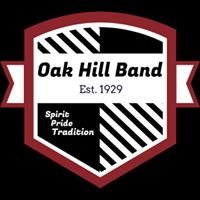 Oak Hill Band Boosters