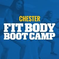 Chester Fit Body Boot Camp