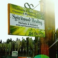 Spiritwood Healing - Herbals & Holistics