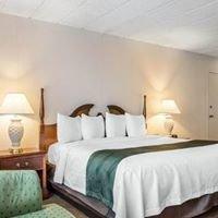 Quality Inn - Milesburg