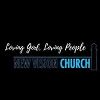 New Vision Urban Ministries Church