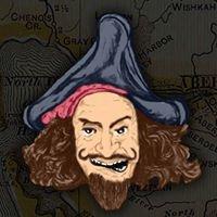 Rusty Scuppers Pirate Daze