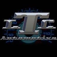 LTC Automotive LTD