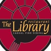 The Library Restaurant - Midland, Ontario