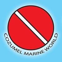 Cozumel Marine World