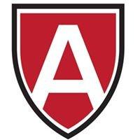 The Anthony School, Little Rock AR