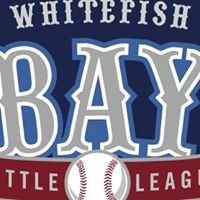 Whitefish Bay Little League