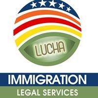 LUCHA Ministries, Inc.