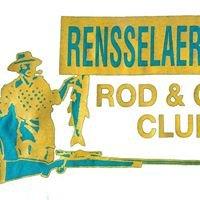 Rensselaerville Rod and Gun Club