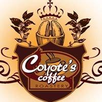 Coyotes Coffee