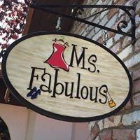 Ms. Fabulous