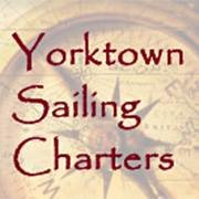 Schooners Alliance and Serenity, Yorktown Sailing Charters