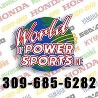 World of Powersports - Peoria, IL