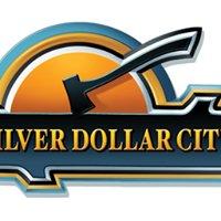 Silverdollar City Branson :)