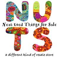 NUTS - Neat Used Things for Sale