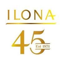 ILONA® COSMETICS