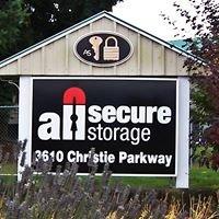 All Secure Storage Ltd