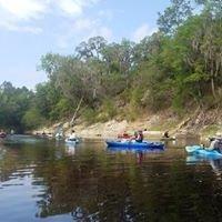 WWALS Watershed Coalition  is Suwannee Riverkeeper
