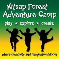Kitsap Forest Adventure Camp