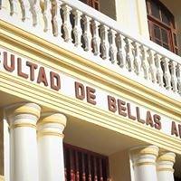 Facultad de Bellas Artes - Universidad del Atlántico