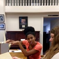 Millsaps College History Department