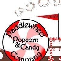 Paddlewheel Popcorn