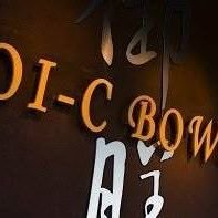 OI-C Bowl Gourmet Chinese Kitchen and Bar