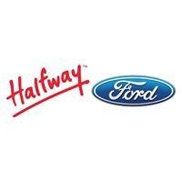 Halfway Ford Goodwood