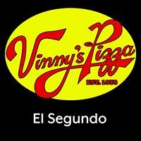Vinny's Pizza El Segundo