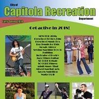 Capitola Recreation
