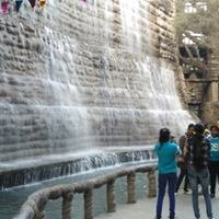 Rock Garden of Chandigarh