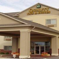 Quality Inn & Suites-Hannibal