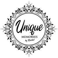 Unique Memories By Rachel