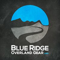 Blue Ridge Overland Gear