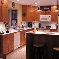 M H Kitchen Cabinets