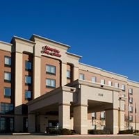 Hampton Inn & Suites Dallas/Allen