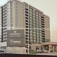 Sandman Hotel Montréal-Longueuil