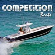 Competition Boats