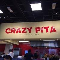 Crazy Pita At Town Square