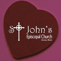 St. John's Episcopal Church - Decatur, IL