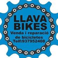 Llava Bikes