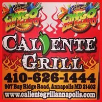 Caliente Grill