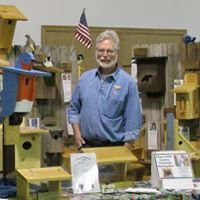 Ned's Nesting Boxes