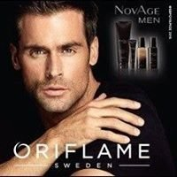Koula consultant of Oriflame