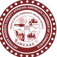 Jackson Madison County African American Chamber