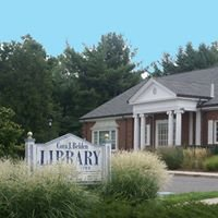 Cora J. Belden Library